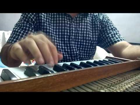 Lavani Reshmachya reghani - harmonium