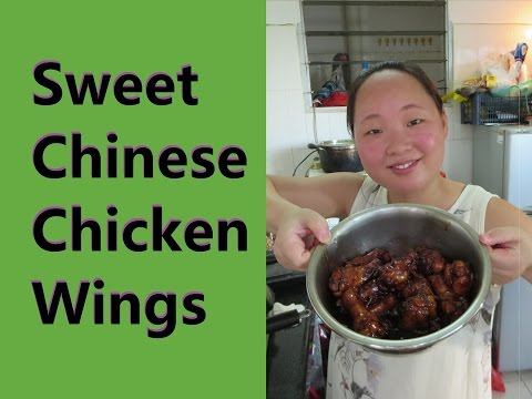 This Asian Woman's Secret Chicken Recipe (Maomi's Chicken)