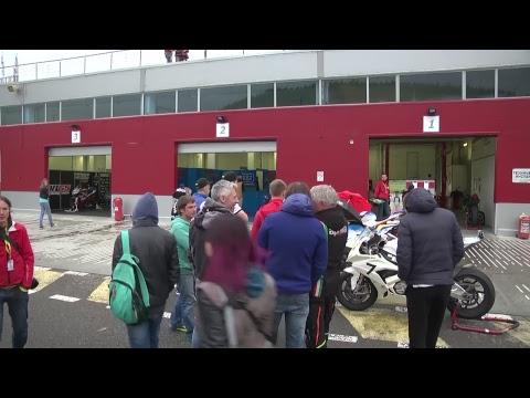 Russian Superbike Championship International Cup 2017 st-2. KazanRing/Казань