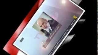 تعليق وجدى غنيم على الحكم على مرسى ب 20 سنه والقاضى اللى حكم حمار وبلطجى