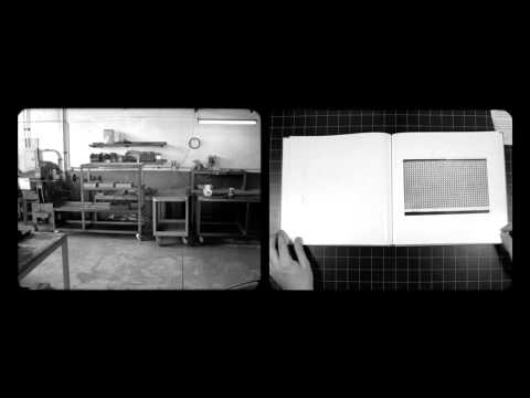 Reconsidering The new Industrial Parks near Irvine, California by Lewis Baltz, 1974 - Trailer