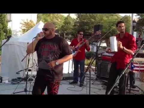 Savannah Latin Swing Festival Augusta.GA 2014