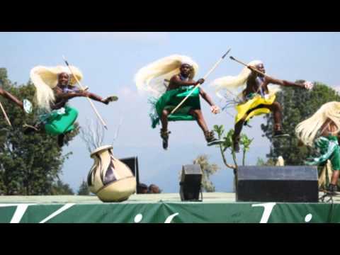 Abakobwa b'iwacu - Abatangampundu