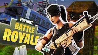 What If People Watched This Video Of FORTNITE BATTLE ROYAL ON NINTENDO SWITCH