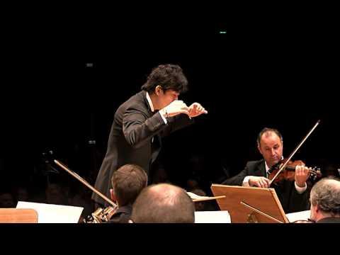Schumann 3 Seikyo Kim Symfonieorkest Vlaanderen