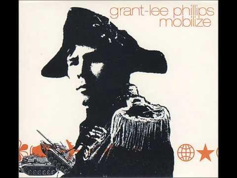 Клип Grant-Lee Phillips - Humankind