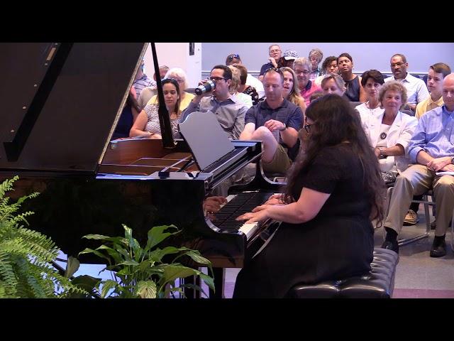 Beethoven/Eklund Ode to Joy
