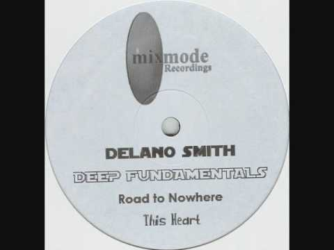 Delano Smith - This Heart