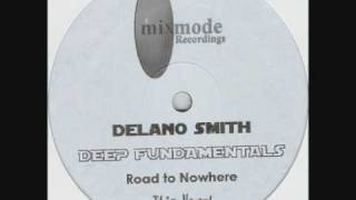 Delano Smith - This Heart