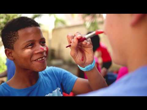 Dominican Republic Outreach Program 2016