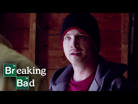 Walt and Jesse Decide To Buy an RV - Breaking Bad: S1 E1 Clip
