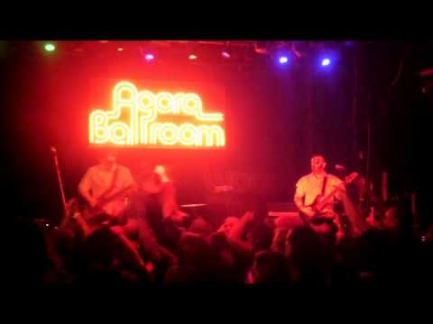 malice213 band at shockfest 10/30/14 at the agora cleveland (spider)