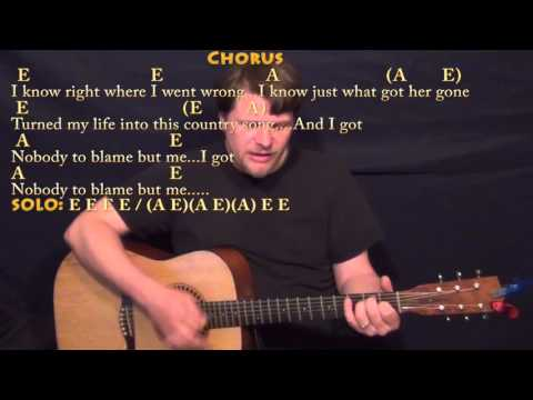 9.9 MB) No One Is To Blame Chords - Free Download MP3