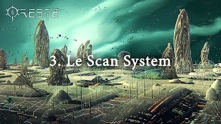 Le Scan System - Oreste