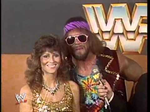 Macho Man 1985
