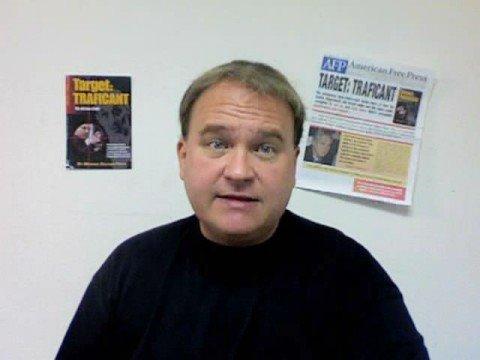 American Free Press on Outspoken Jim Traficant