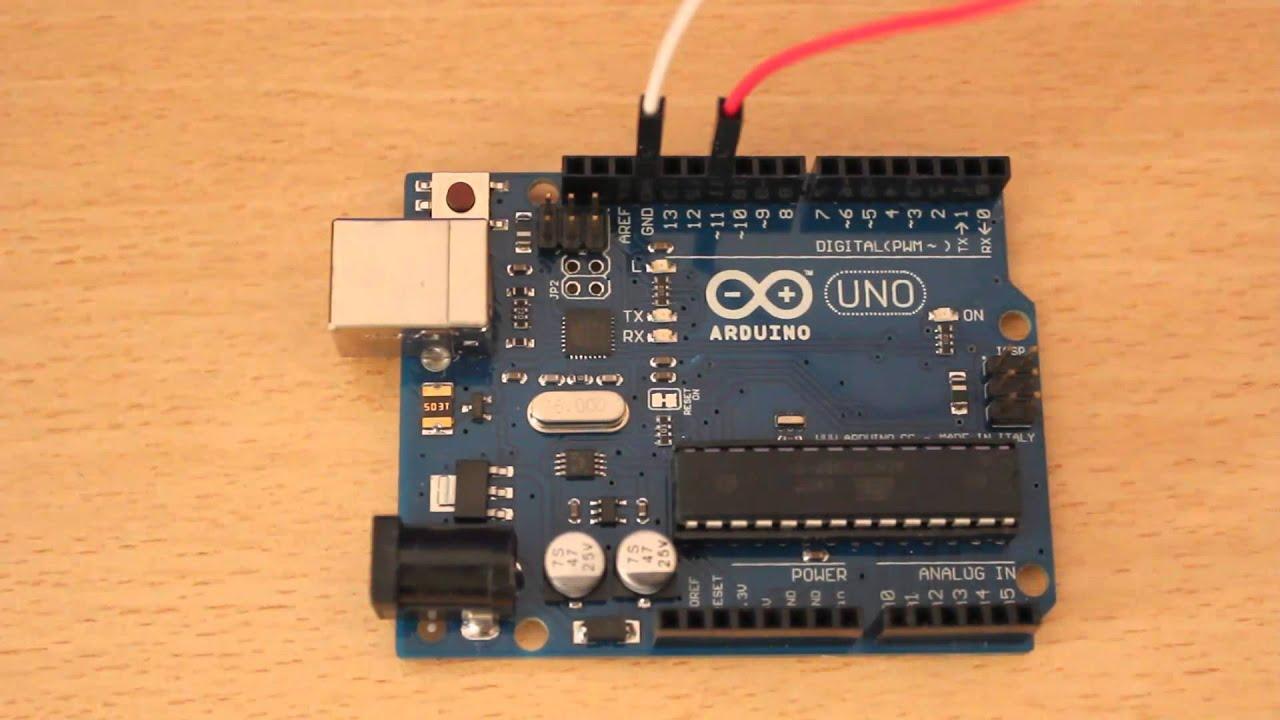 Arduino Software WoodUinoca Page 2