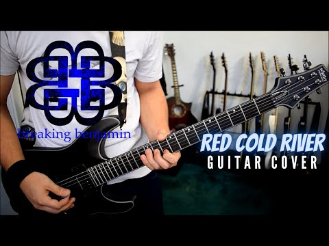Breaking Benjamin - Red Cold River (Guitar Cover)
