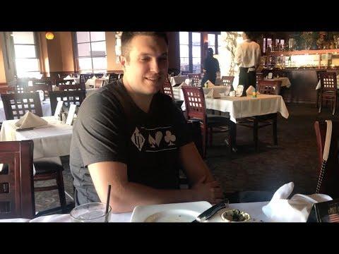 Upswing Poker Crew HAVE BEEF!!!! (Doug Polk, Ryan Fee, Jnandez) @ Rio Picanha Brazilian Steakhouse