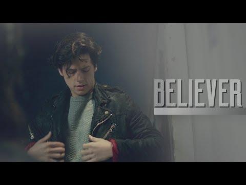 ►riverdale; believer