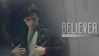 Download ►riverdale; believer MP3 song and Music Video