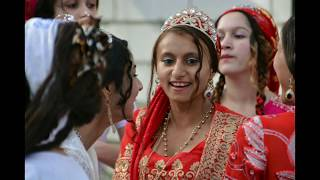 4 Брянск цыганская свадьба в Тимоновке видеосъёмка.