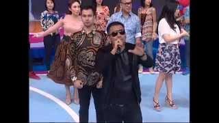 Judika 'Mama Papa Larang' - dahSyat 16 Agustus 2014