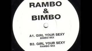 Rambo & Bimbo