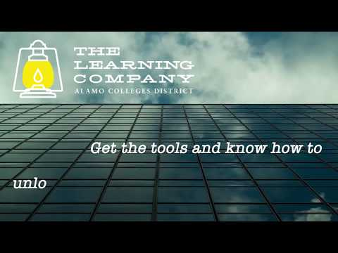 The Learning Company - Innovation Bootcamp