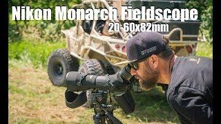 Nikon Monarch SPOTTING SCOPE 2…