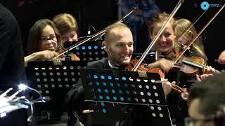 Симфоническое Кино - Хочу перемен (Виктор Цой, Георгий Каспарян)