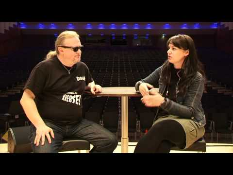Markus Krebs Live, Mercartorhalle Duisburg
