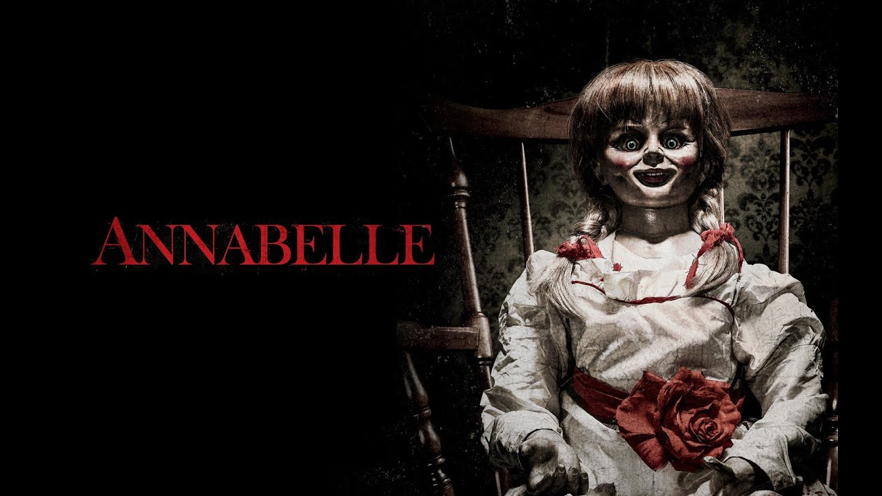 annabelle full movie trailer #1 (2014) - horror movie hd - youtube