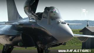 RAFALE 30 000 h - The Dark Knight [Full HD] Solo Display