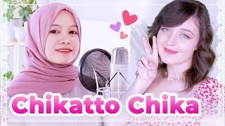Rainych Ran x ShiroNeko - Chikatto Chika Chika ♡ 『Kaguya-sama: Love is War』 (Cover)