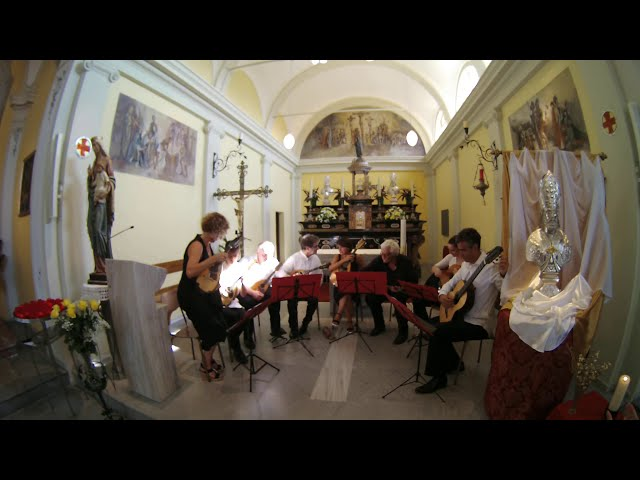 PRIVATO - OML Ensemble - Bosco Luganese 09.2019