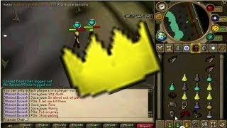 Anti Lured a Yellow Partyhat with Live Commentary