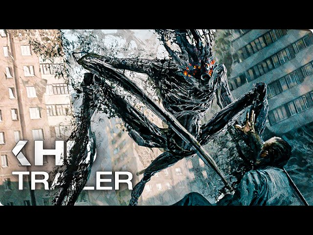 The Best NEW Upcoming Movie Trailers (2019)