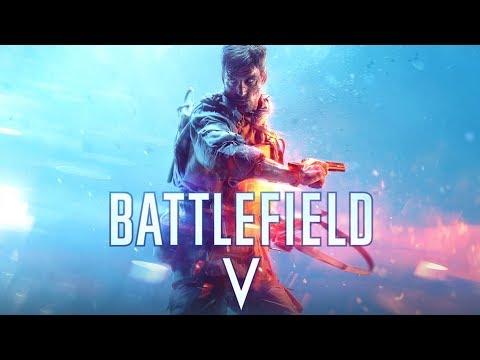 Battlefield 5 Story Mode Gameplay Walkthrough Live ( Battlefield V Complete Gameplay ) thumbnail