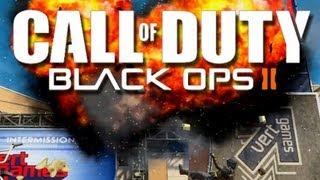 Black Ops 2 - Rc-xd Funtage! (tony Hawk Rc-xd Montage!)