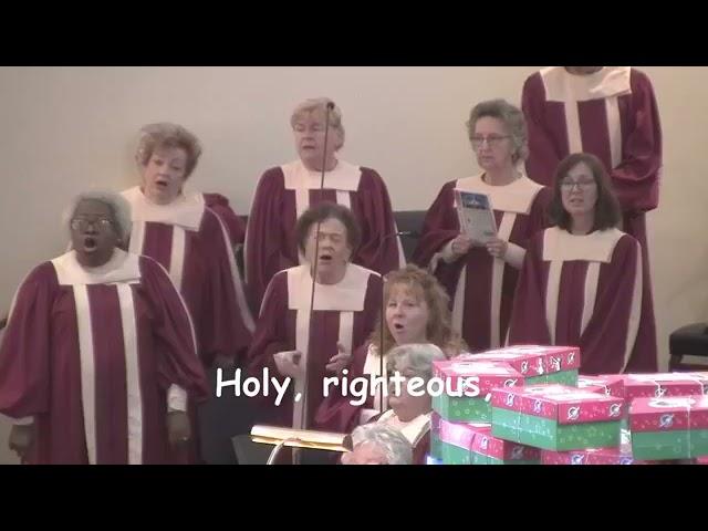 New Life Christian Church of Newtown Worship,  10/24/2021