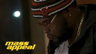 Rhythm Roulette: Honorable C.N.O.T.E. | Mass Appeal