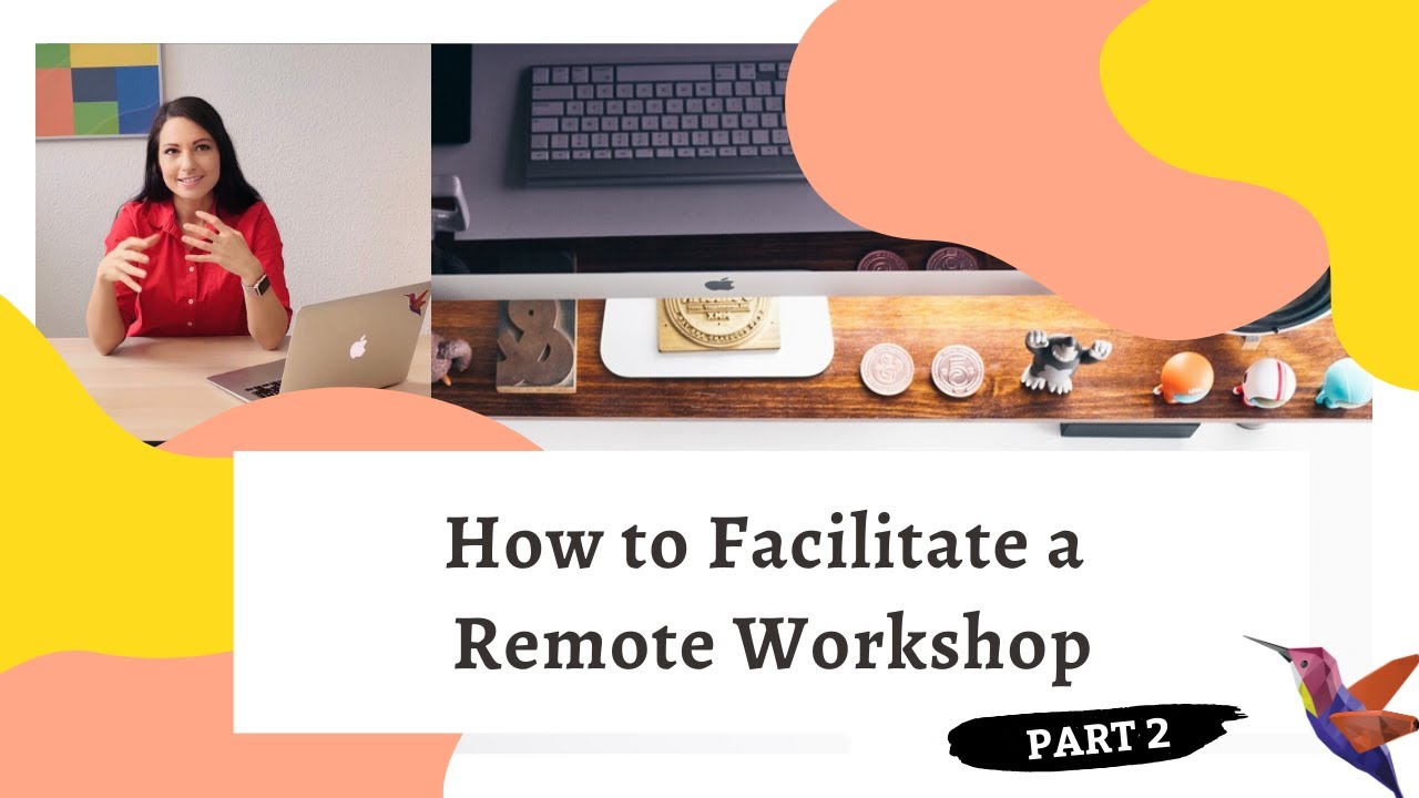 Remote Working: Creative Collaboration, Inclusion &  Communication are the Keys to lead successfully