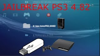 TUTO FR JAILBREAKER SA PS3 FAT ET SLIM  (2000 et 2500) EN 10 MIN SIMPLEMENT