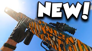 THE NEW G11! (Call of Duty: Black Ops Cold War CARV.2)