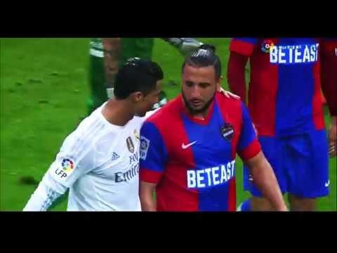 Resumen | Real Madrid 3-0 Levante | Jornada 8 | LigaBBVA