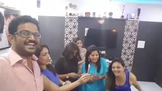 Khesari lal yadav Birthday Masti | Akshara singh | Hot Anjana singh | pakhi | Smriti sinha