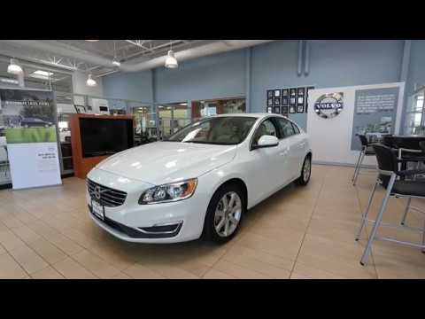 Welcome to Underriner Volvo! - YouTube