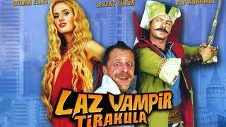 Laz Vampir Tirakula FRAGMAN HD
