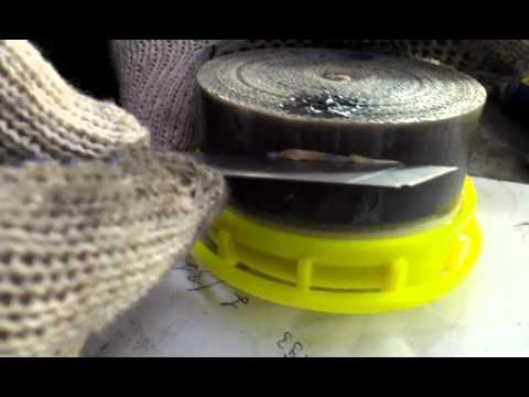 Топливный фильтр BMW E36